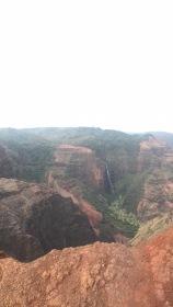 Wiamea canyon