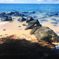 Kawai beach one