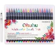 Watercolor Pens