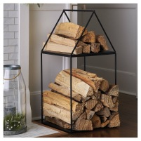 House Log Holder