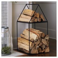 House Log Holder