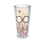 Harry Potter Tumbler