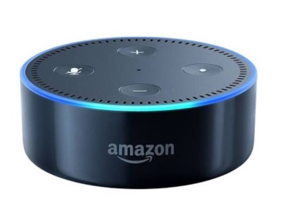 Amazon Dot