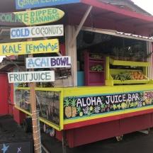 Aloha Juice bar 2