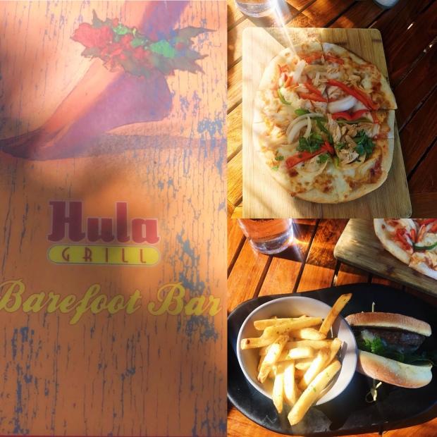 Hula Grill