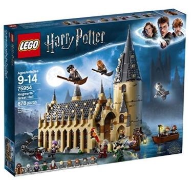 harry potter legos