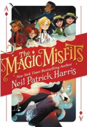 Magical Misfits