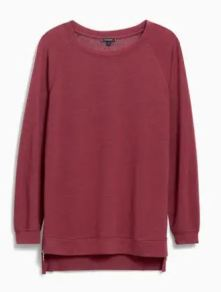 stella and dot pullover
